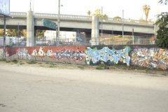 Belmont Tunnel & Toluca Yard Arts