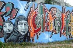 Belmont Tunnel & Toluca Yard Arts
